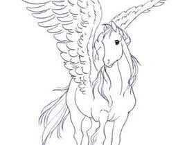 #3 for Draw a Pegasus by Logoxid3