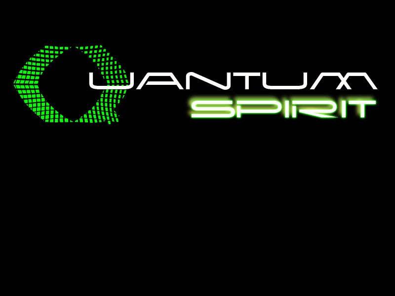 Bài tham dự cuộc thi #                                        83                                      cho                                         Logo for Quantum Spirits