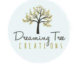 #3 for Logo Design- Handmade Artisan Jewelry brand- Dreaming Tree Creations, natural look by crazydlstudio