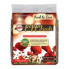 Contest Entry #11 for Create Print and Packaging Designs for a Pack of Poppy Seeds