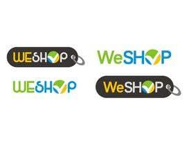 noelniel99 tarafından Design a Logo for WeShop.com.br için no 76