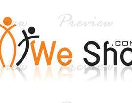 #72 untuk Design a Logo for WeShop.com.br oleh globaldesigning