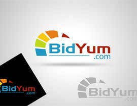 #65 for Design a Logo for BidYum.com by texture605