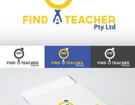 "nº 51 pour Design a Logo for ""Find a Teacher"" company par Stevieyuki"