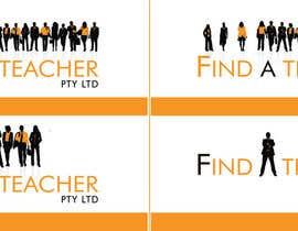 "nº 30 pour Design a Logo for ""Find a Teacher"" company par deepanshujoshi"