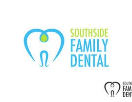 #217 untuk Logo Design for Southside Dental oleh valudia