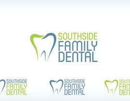 #124 untuk Logo Design for Southside Dental oleh Jevangood