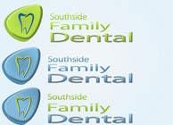 Logo Design for Southside Dental için Graphic Design136 No.lu Yarışma Girdisi