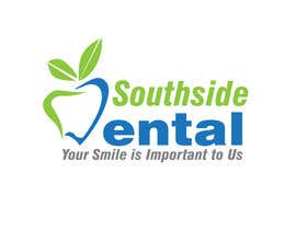 nº 212 pour Logo Design for Southside Dental par pupster321