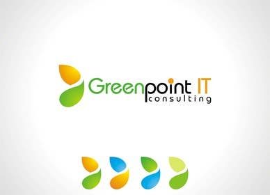 #223 untuk Design a Logo for Green IT service product oleh nomi2009