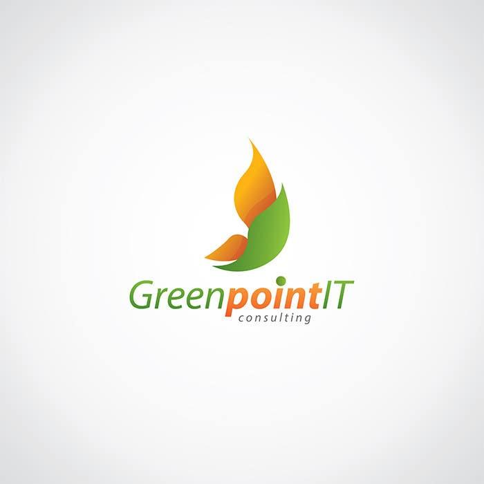 #167 for Design a Logo for Green IT service product av Bauerol3