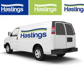 #28 untuk Design a Logo for Hastings Carpet Cleaning oleh nmaknojia