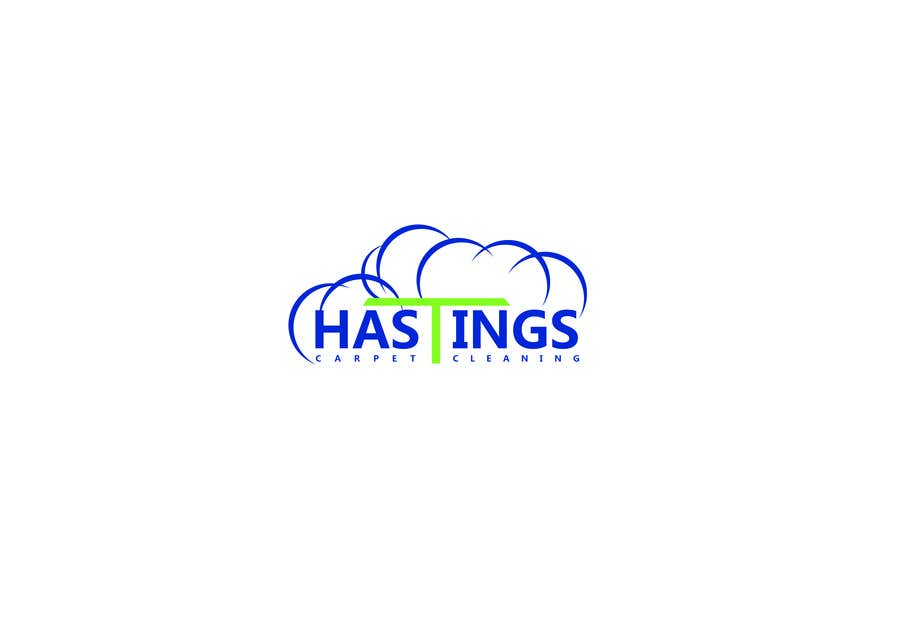 #29 for Design a Logo for Hastings Carpet Cleaning by nmaknojia