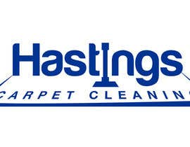 nmaknojia tarafından Design a Logo for Hastings Carpet Cleaning için no 44