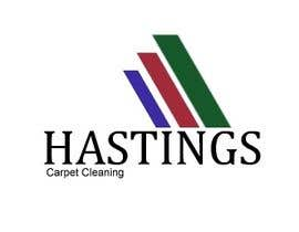 #80 para Design a Logo for Hastings Carpet Cleaning por venkatkrishna37