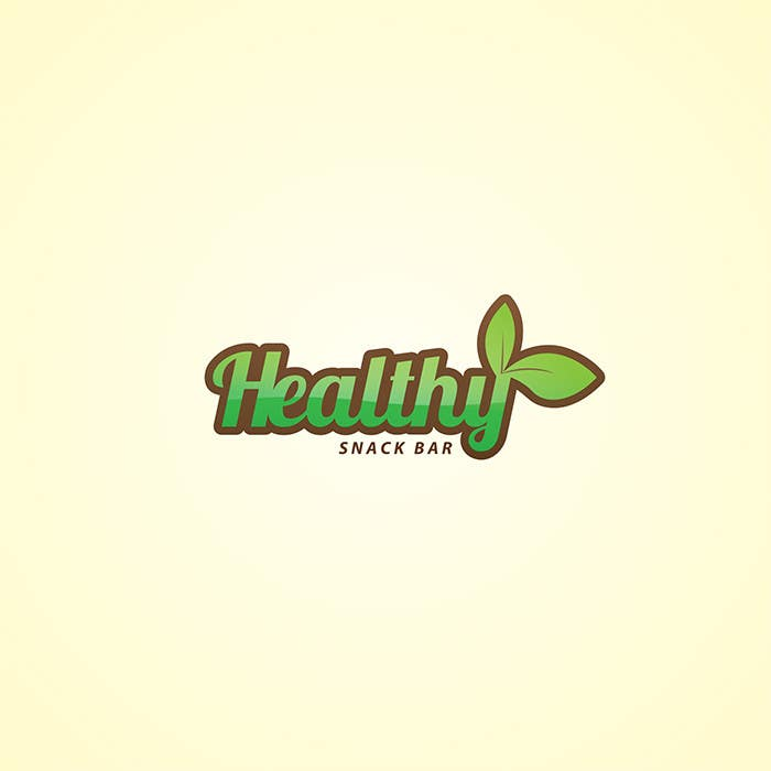 #44 for Design a Logo for A Healthy Snack Website by Bauerol3