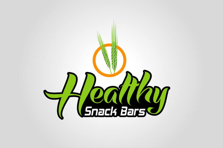 #17 for Design a Logo for A Healthy Snack Website by creativdiz