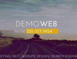 #6 for Design a Header Image for Web Designer Website by princeraju007