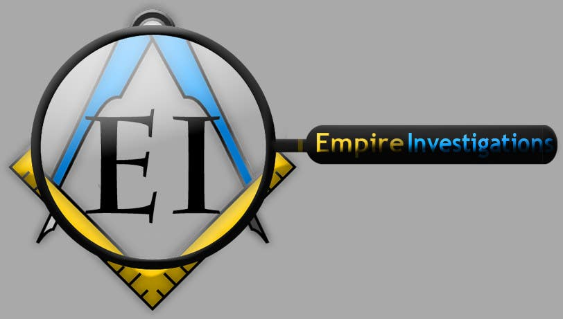 Contest Entry #17 for Graphic Design for Empire Investigations & Debt Recovery