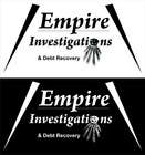 Graphic Design Entri Kontes #42 untuk Graphic Design for Empire Investigations & Debt Recovery