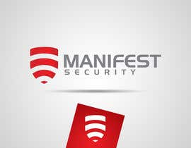 "#65 for ""Manifest Security"" Logo by amauryguillen"
