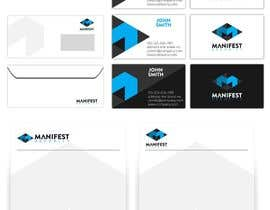 "#36 for ""Manifest Security"" Logo by catalins"