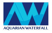 Proposition n° 39 du concours Graphic Design pour Design a Logo for Aquarian Waterfall