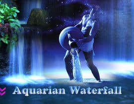 nº 15 pour Design a Website Mockup for Aquarian Waterfall par helixnebula2010