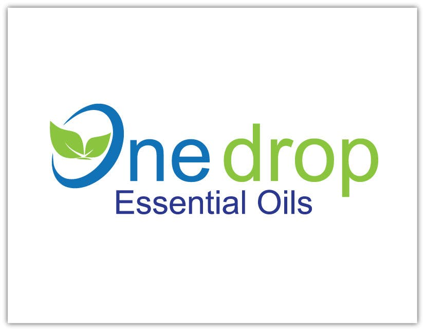 Contest Entry 27 For Essential Oil Business Name And Logo Design