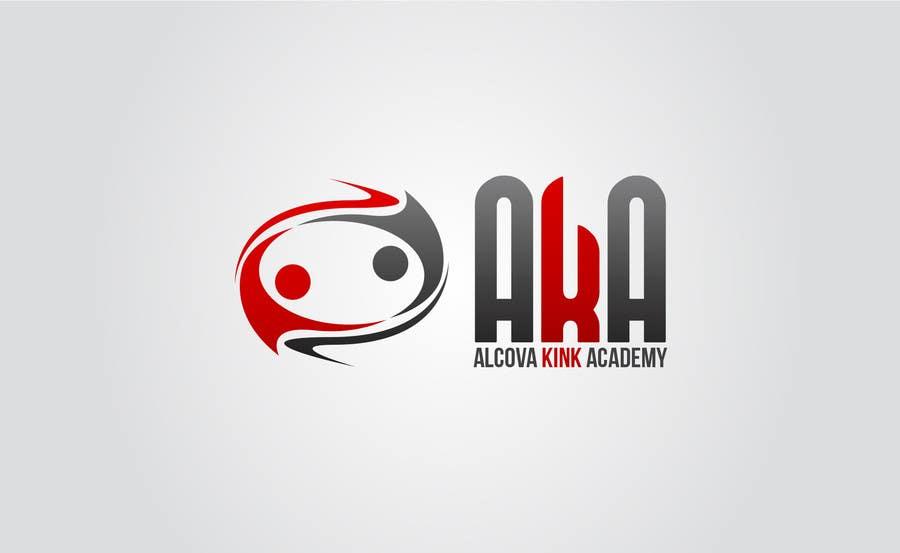 #571 for Design a logo for AKA Alcova Kink Academy by taganherbord