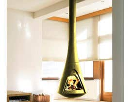 #18 for Need to Design a Gold Version of a Fireplace af umamaheswararao3