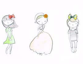 #31 cho Design a GIRL ILLUSTRATION for via cacao bởi yingart