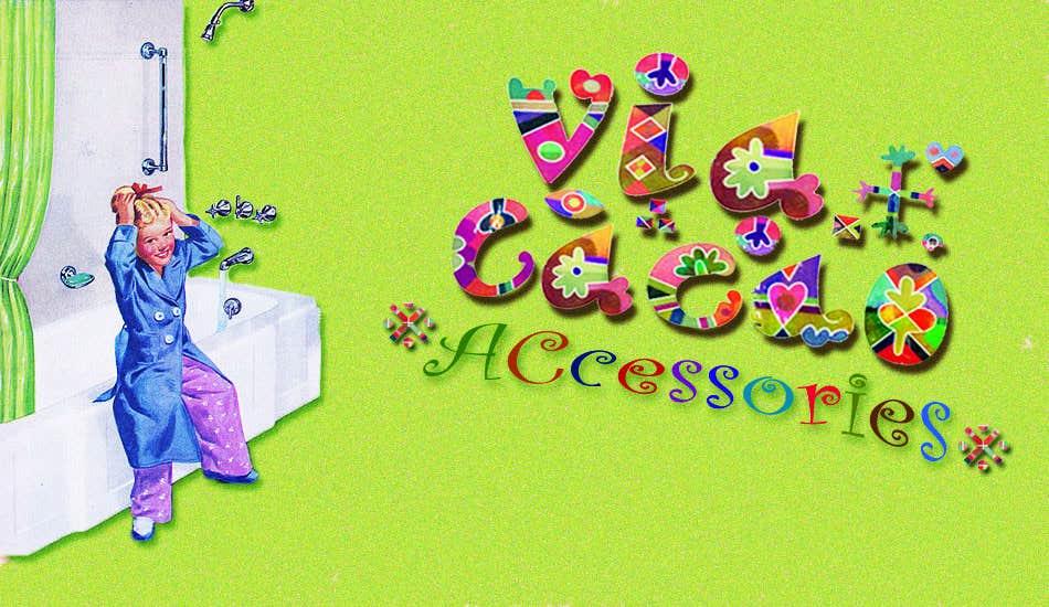 Inscrição nº 5 do Concurso para Design a GIRL ILLUSTRATION for via cacao