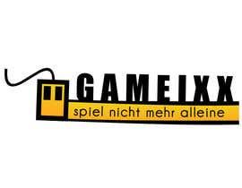 #20 cho Logo für eine Social Community / Network für Gamer (Zocker, PC Spieler) bởi jdrda