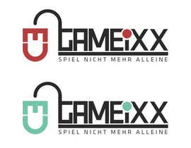 MaikBlock tarafından Logo für eine Social Community / Network für Gamer (Zocker, PC Spieler) için no 13