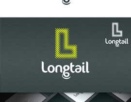 nº 7 pour Design a Logo for Longtail UX par HallidayBooks