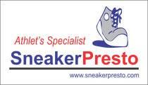 Graphic Design Inscrição do Concurso Nº21 para My Sneaker business called SneakerPresto i need LOGO