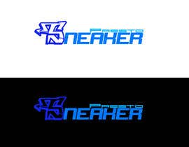 #7 for My Sneaker business called SneakerPresto i need LOGO af DJvenom