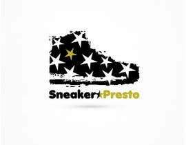 wavyline tarafından My Sneaker business called SneakerPresto i need LOGO için no 29