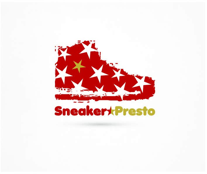 Bài tham dự cuộc thi #                                        31                                      cho                                         My Sneaker business called SneakerPresto i need LOGO
