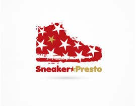 nº 36 pour My Sneaker business called SneakerPresto i need LOGO par wavyline