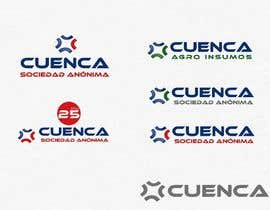 #39 untuk Update/Redesign Logo for a south american company oleh sunnnyy