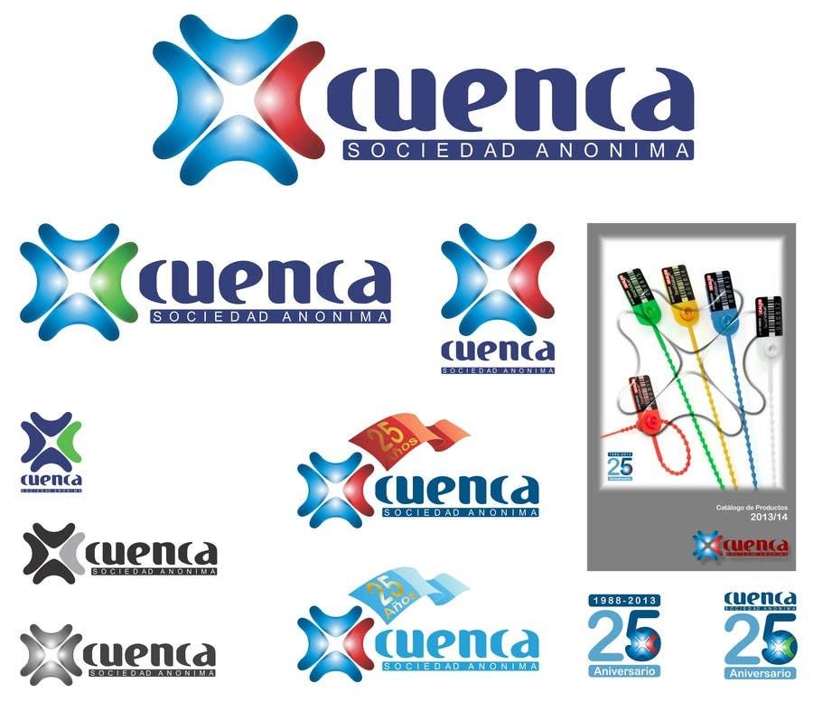 Inscrição nº 30 do Concurso para Update/Redesign Logo for a south american company
