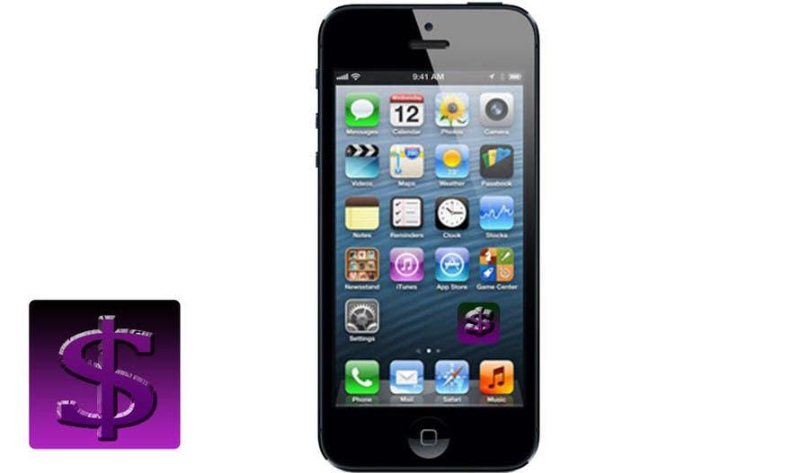 Inscrição nº                                         3                                      do Concurso para                                         Design some Icons for iPhone app