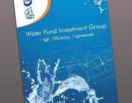 #101 untuk Folder Graphic Design for Water Technology Exhibition oleh BenettAdv