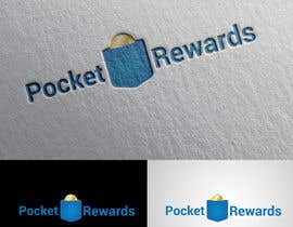#1 for Design a Logo for Pocket Rewards by DaMdaMDam