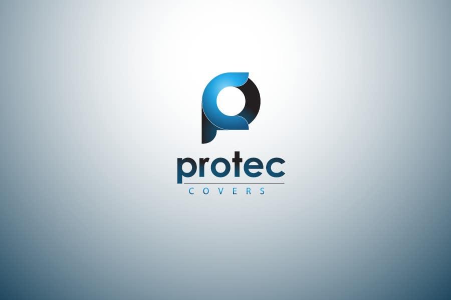 Bài tham dự cuộc thi #72 cho Design a logo for a cover manufacturer
