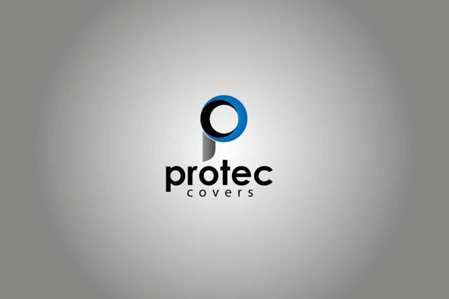 Bài tham dự cuộc thi #131 cho Design a logo for a cover manufacturer