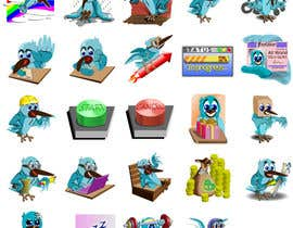 #32 for Design stickers for Freelancer chat [Multiple Winners] by jesusgabrielram