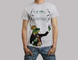 nº 37 pour Design a T-Shirt par czsidou